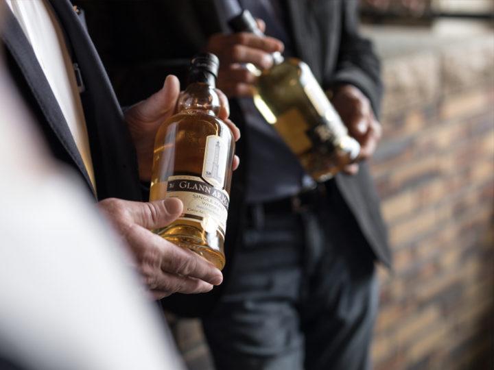 Celtic Whisky Distillerie - Maison Villevert