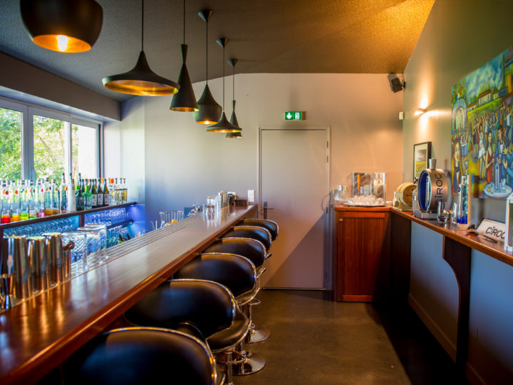 Manoir Maison Villevert - Vesper Lounge